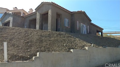 Canyon Lake Single Family Home For Sale: 29650 Smugglers Point