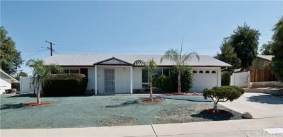 Sun City Single Family Home For Sale: 27246 Yorba Linda Court