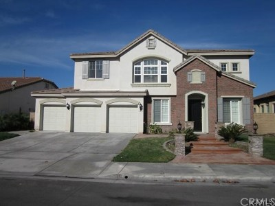 Canyon Lake, Lake Elsinore, Menifee, Murrieta, Temecula, Wildomar, Winchester Rental For Rent: 31120 Hickory Place