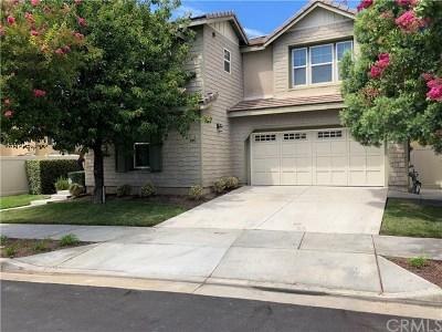 Single Family Home For Sale: 40353 Amesbury Lane