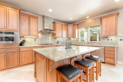 Temecula Single Family Home For Sale: 45133 Fieldbrook Court