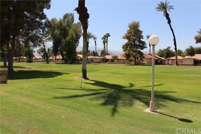 Indio Condo/Townhouse For Sale: 49213 Taylor Street