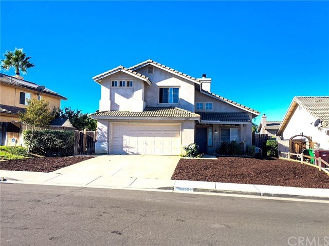 Amazing 3 Bed 3 Bath Home In Murrieta For 355 000 Interior Design Ideas Clesiryabchikinfo
