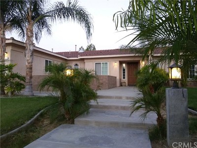 Hemet Single Family Home For Sale: 675 Almarie Way