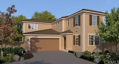Ontario Single Family Home For Sale: 3269 E Mt Rainier