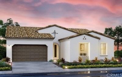 Corona Single Family Home For Sale: 24340 Crestley Drive
