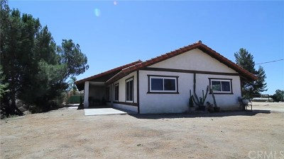 Temecula Single Family Home For Sale: 37075 Glenoaks Road