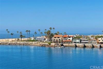 Corona Del Mar Rental For Rent: 2525 Ocean Boulevard #5E