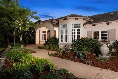 Fallbrook Single Family Home For Sale: 3490 Via Zara Court