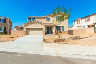 Escondido Single Family Home For Sale: 2047 Del Rincon Place