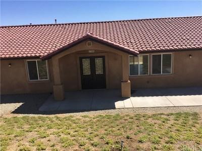 Perris Single Family Home For Sale: 27388 Irma Street