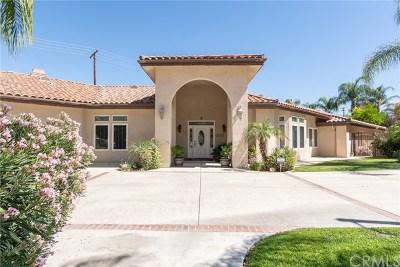 Hemet, San Jacinto Single Family Home For Sale: 42220 Richbrough Road