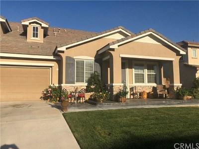 Murrieta Single Family Home For Sale: 35508 Sainte Foy Street