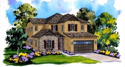 Chino Hills Single Family Home For Sale: 17112 Penacova Street