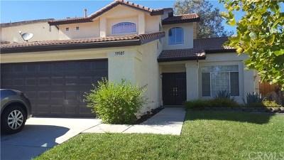 Temecula Single Family Home For Sale: 39805 N General Kearny Road