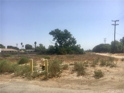 Wildomar Residential Lots & Land For Sale: Elm