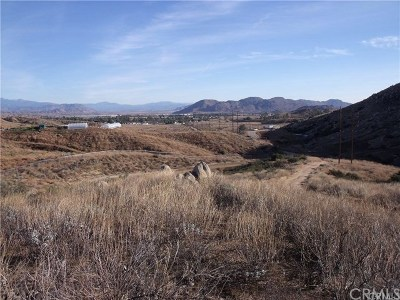 Residential Lots & Land For Sale: Off Reche Canyon Rd
