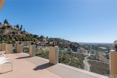 Fallbrook Single Family Home For Sale: 3335 Red Mountain Heights Drive