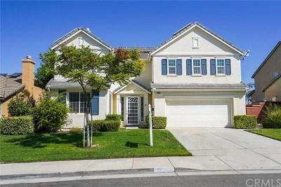 Murrieta CA Single Family Home For Sale: $574,900