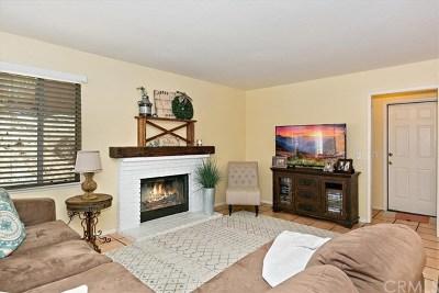 Wildomar Single Family Home For Sale: 22870 Windwood Lane