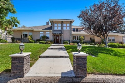 Temecula Single Family Home For Sale: 41320 La Sierra Road