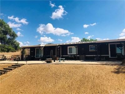 Hemet Single Family Home For Sale: 38920 Wayman Way