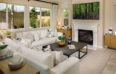 Fontana Single Family Home For Sale: 6360 Blustone Street