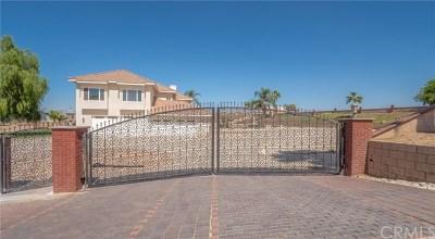Colton Single Family Home For Sale: 7055 Luane