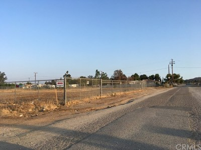 Menifee Residential Lots & Land For Sale: Bailey Park (384-180-012) Boulevard