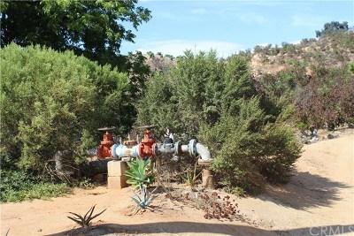 Temecula Residential Lots & Land For Sale: 44 El Calamar Road