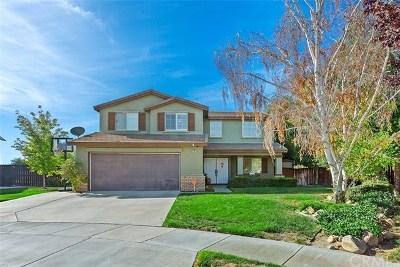 Murrieta Single Family Home For Sale: 23381 White Oak Lane