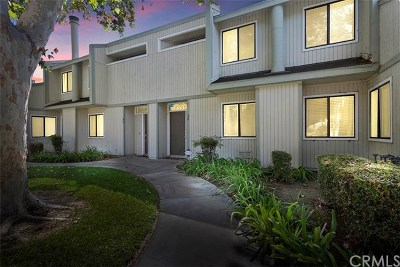 Loma Linda Condo/Townhouse For Sale: 1965 Coulston Street #34