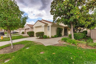 Murrieta Single Family Home For Sale: 40733 Corte Albara