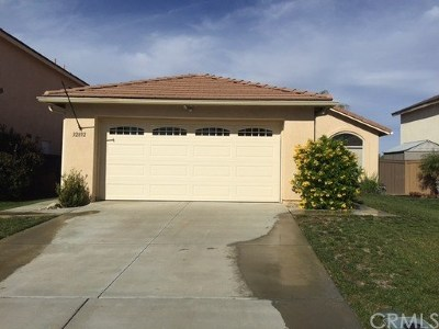Temecula Single Family Home For Sale: 32892 Tulley Ranch Road