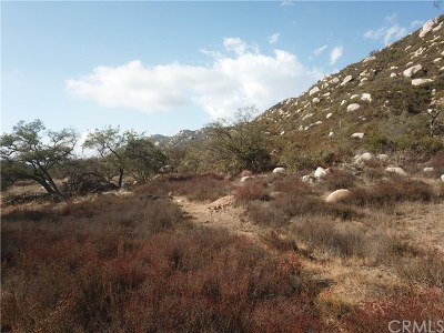 Murrieta Residential Lots & Land For Sale: 17 Viejo Road
