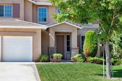 Menifee Single Family Home For Sale: 31209 Casera Court