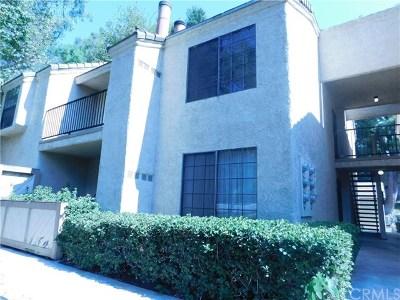 Riverside Condo/Townhouse For Sale: 600 Central Avenue #378
