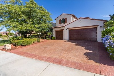 Temecula Single Family Home For Sale: 44616 Matanzas Creek Court