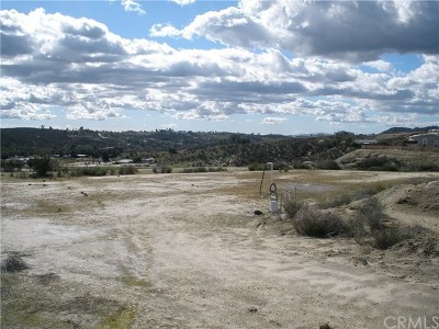 Temecula Residential Lots & Land For Sale: 2 Shaped Up Court. Lot#2