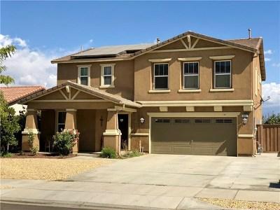 San Jacinto Single Family Home For Sale: 601 Julian Avenue