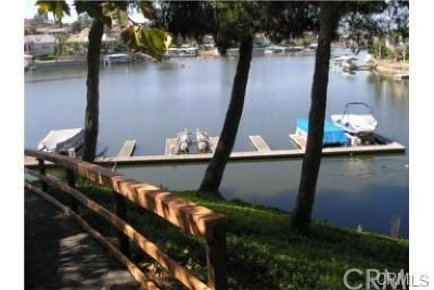 Canyon Lake Condo/Townhouse For Sale: 24311 Canyon Lake Dr #23
