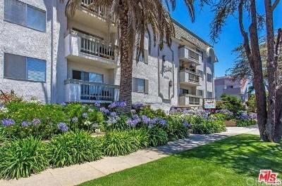 Santa Monica Condo/Townhouse For Sale: 1021 12th Street #102