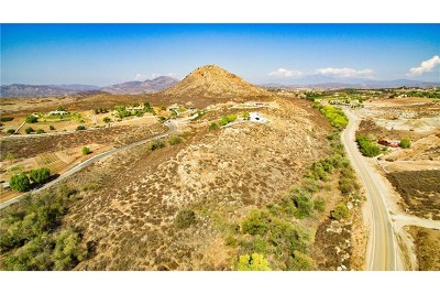 Temecula Residential Lots & Land For Sale: Indian Knoll Road