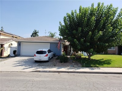 Lake Elsinore Single Family Home For Sale: 32830 Keel Dr