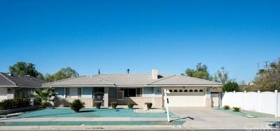 Hemet Single Family Home For Sale: 507 S Juanita Street