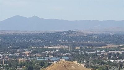 Riverside Residential Lots & Land For Sale: Mt. Vernon