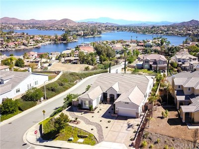 Lake Elsinore Single Family Home For Sale: 23 Volta Del Tintori Street
