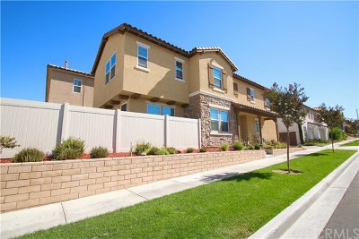 Chula Vista Single Family Home For Sale: 1509 Bath Avenue