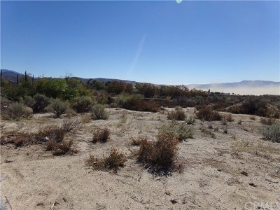 Adelanto Residential Lots & Land For Sale: Macon Road
