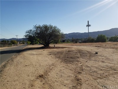 Wildomar Residential Lots & Land For Sale: 33818 Cherry St